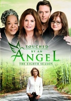 Touched by an Angel movie poster (1994) picture MOV_d53433f2
