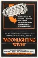 Moonlighting Wives movie poster (1966) picture MOV_d5359024