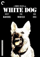White Dog movie poster (1982) picture MOV_d535f43d
