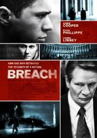 Breach movie poster (2007) picture MOV_d5381421