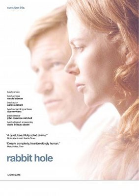 Rabbit Hole movie poster (2010) poster MOV_d538c1bd