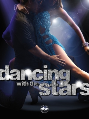 Dancing with the Stars movie poster (2005) poster MOV_d53989b8