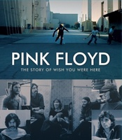 Pink Floyd: The Story of Wish You Were Here movie poster (2012) picture MOV_d53a3613