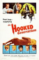 The Hooked Generation movie poster (1968) picture MOV_d53b9cc5