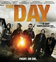 The Day movie poster (2011) picture MOV_d53cc022