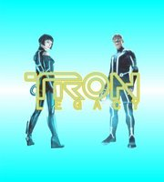TRON: Legacy movie poster (2010) picture MOV_d53f995a