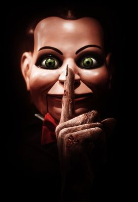 Dead Silence movie poster (2007) poster MOV_d53fb658