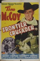 Frontier Crusader movie poster (1940) picture MOV_d5414254