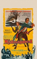 Kidnapped movie poster (1960) picture MOV_d541df7f