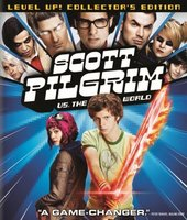 Scott Pilgrim vs. the World movie poster (2010) picture MOV_d5461a26