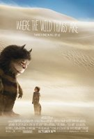 Where the Wild Things Are movie poster (2009) picture MOV_d5476100