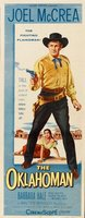 The Oklahoman movie poster (1957) picture MOV_d5479b8e
