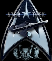 Star Trek movie poster (2009) picture MOV_d5498e06