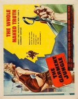The Garment Jungle movie poster (1957) picture MOV_d54b2e58