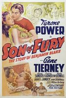 Son of Fury movie poster (1942) picture MOV_d54d49c8