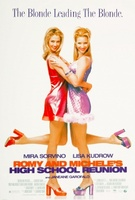 Romy and Michele's High School Reunion movie poster (1997) picture MOV_d54dc6d2
