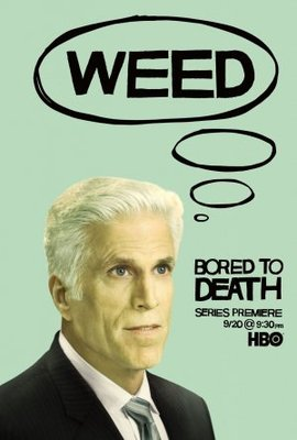 Bored to Death movie poster (2009) poster MOV_d5519e27