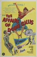 The Affairs of Dobie Gillis movie poster (1953) picture MOV_d5568f45