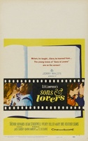Sons and Lovers movie poster (1960) picture MOV_d558f924