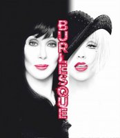 Burlesque movie poster (2010) picture MOV_d55b8f2c