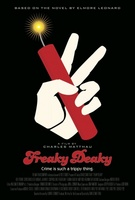 Freaky Deaky movie poster (2012) picture MOV_d5614e43