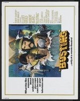 Busting movie poster (1974) picture MOV_d56276f3