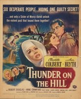 Thunder on the Hill movie poster (1951) picture MOV_d568becb