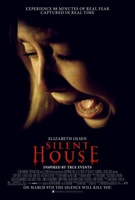Silent House movie poster (2011) picture MOV_d5697179