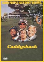 Caddyshack movie poster (1980) picture MOV_d56985ab