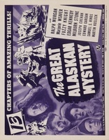 The Great Alaskan Mystery movie poster (1944) picture MOV_d56a4505