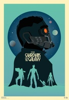 Guardians of the Galaxy movie poster (2014) picture MOV_d56bbc01