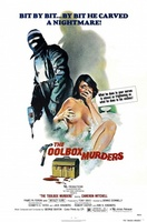 The Toolbox Murders movie poster (1978) picture MOV_d56d1206