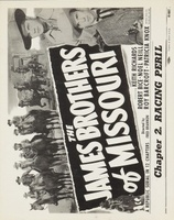 The James Brothers of Missouri movie poster (1949) picture MOV_d56d6068
