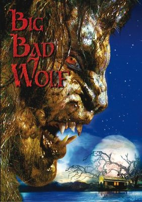 Big Bad Wolf movie poster (2006) poster MOV_d56e123b