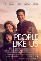 People Like Us movie poster (2012) picture MOV_d56f37eb