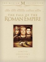 The Fall of the Roman Empire movie poster (1964) picture MOV_d56ff297