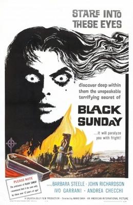 La maschera del demonio movie poster (1960) poster MOV_d571c97b