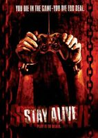 Stay Alive movie poster (2006) picture MOV_d57286ad