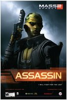 Mass Effect 2 movie poster (2010) picture MOV_d572f50f