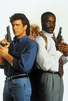 Lethal Weapon 3 movie poster (1992) picture MOV_d5733146