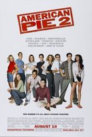 American Pie 2 movie poster (2001) picture MOV_d5760b6a