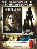 Forget Me Not movie poster (2008) picture MOV_c3fcc001