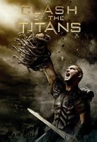Clash of the Titans movie poster (2010) picture MOV_d57f9547