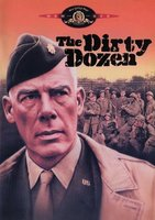 The Dirty Dozen movie poster (1967) picture MOV_d5856f23