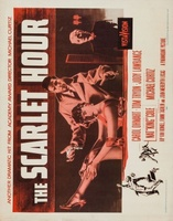 The Scarlet Hour movie poster (1956) picture MOV_d58596cb