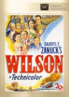 Wilson movie poster (1944) picture MOV_d589495f