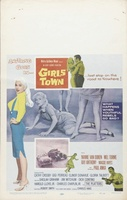 Girls Town movie poster (1959) picture MOV_d58b8382