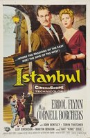 Istanbul movie poster (1957) picture MOV_d58c25c1