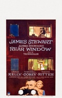 Rear Window movie poster (1954) picture MOV_d58ed64f