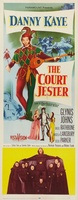 The Court Jester movie poster (1955) picture MOV_d59038e4